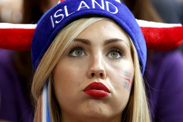 Image result for iceland soccer girls