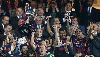 Barcelona 2 - 0 Sevilla