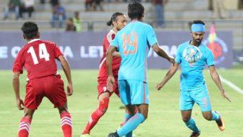 India 0 – 0 Nepal