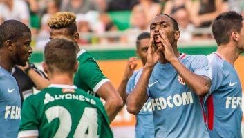 Rapid Wien 2 – 2 Monaco