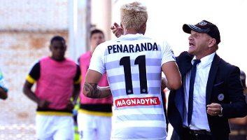 Sassuolo 1 - 0 Udinese