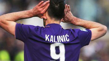 Fiorentina 1 - 0 Cagliari
