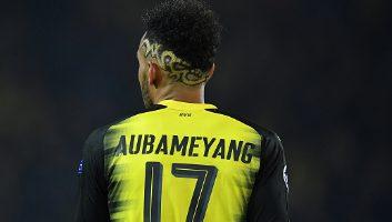 Borussia Dortmund  1 - 2  Tottenham Hotspur