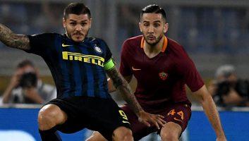 Roma 2 – 1 Inter