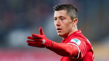 Darmstadt 0 - 1 Bayern Munich