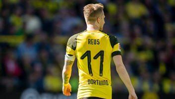 Borussia Dortmund  1 - 2  Mainz 05