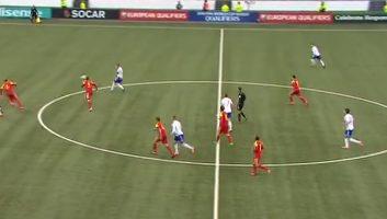 Faroe Islands 1 - 0 Andorra