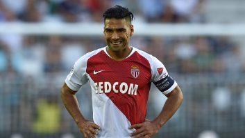 Bordeaux  2 - 1  Monaco