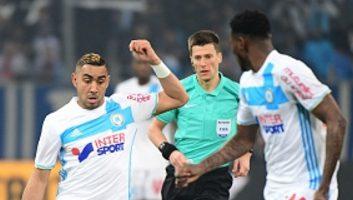 Marseille 1 - 5 Paris Saint Germain