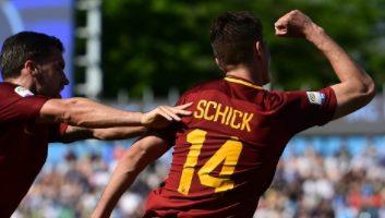 SPAL  0 - 3  Roma