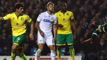 Leeds United 2 - 2 Norwich City [PEN: 3-2]