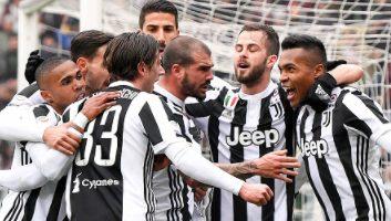 Torino  0 - 1  Juventus