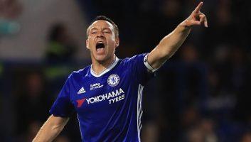 Chelsea 4 - 3 Watford