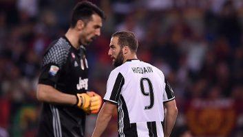 Roma 3 - 1 Juventus