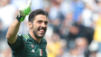 Juventus  2 - 1  Hellas Verona