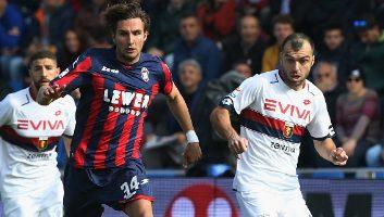 Crotone  0 - 1  Genoa