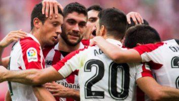 Athletic Bilbao 1 – 0 Sevilla