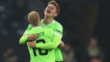 Schalke 04 3 - 2 Ajax