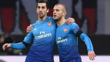 AC Milan  0 - 2  Arsenal