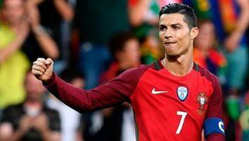 Portugal 2 - 3 Sweden