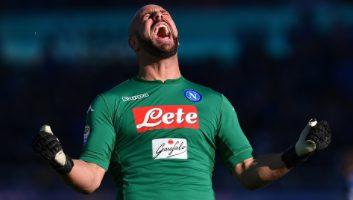 VIDEO Atalanta 0 - 1 SSC Napoli