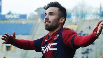 Bologna 4 - 1 ChievoVerona