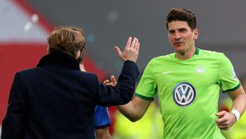 Wolfsburg 1 – 0 Darmstadt