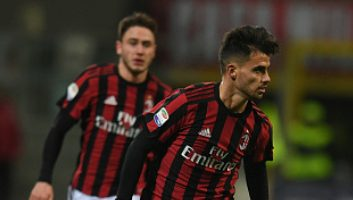 AC Milan  1 - 0  Sampdoria