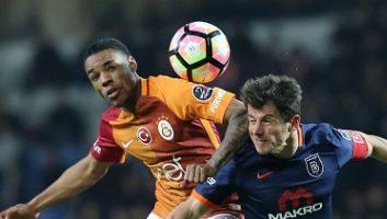 Istanbul Basaksehir 4 – 0 Galatasaray