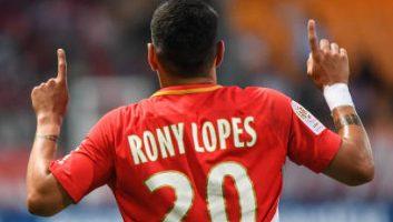 Troyes  0 - 3  Monaco