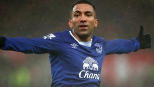 Stoke City 0 - 3 Everton