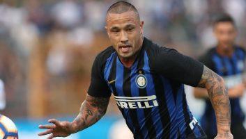 Lugano  0 - 3  Inter