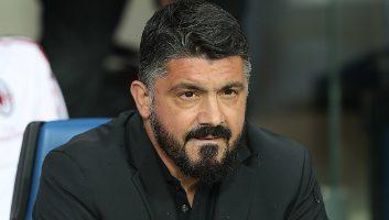 Atalanta  1 - 1  AC Milan