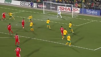 Lithuania  0 - 1  Serbia