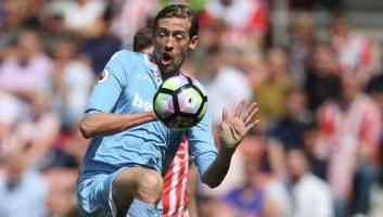 Southampton 0 - 1 Stoke City