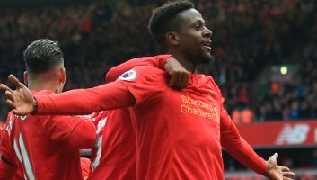 Liverpool 2 - 2 AFC Bournemouth