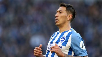 Brighton & Hove Albion  3 - 1  Coventry City