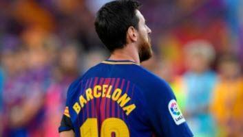 Barcelona 2 - 0 Real Betis
