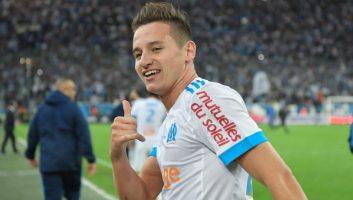 Guingamp  3 - 3  Marseille