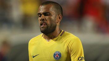 Paris Saint Germain 2 - 4 Tottenham Hotspur