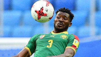Cameroon 1 - 1 Australia