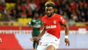 Monaco  1 - 0  Saint-Etienne