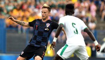 Croatia  2 - 1  Senegal