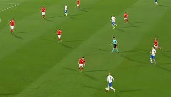 Malta 1 - 3 Slovakia