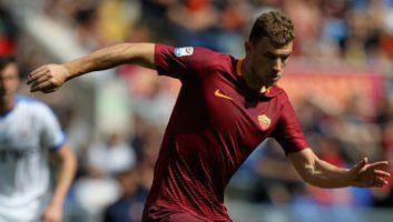 Roma 1 - 1 Atalanta