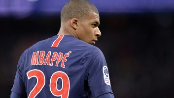 Paris Saint Germain  0 - 2  Rennes