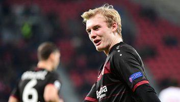 Bayer Leverkusen 3 - 0 Monaco