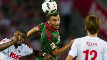 FC Cologne           3 : 0            Freiburg