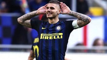 Inter 7 - 1 Atalanta