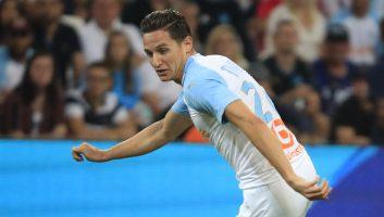 Lille  3 - 0  Marseille